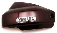 Yamaha V Star 1100 XVS1100 Classic Left Side Cover Panel Cowl Fairing Wine Color