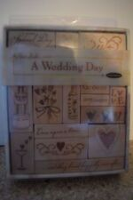 THE WEDDING DAY STAMP COLLECTION