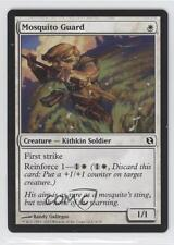 2010 Magic: The Gathering - Elspeth vs Tezzeret #6 Mosquito Guard Magic Card 0s5