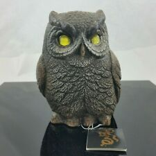 Windstone Editions Pena Owl Candle Holder