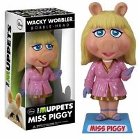THE WACKY WOBBLER (MISS PIGGY)