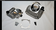 E55 AMG 85MM Throttle Body Upgrade M113K Mercedes Benz CLS55 AMG CL55 SL55 S55