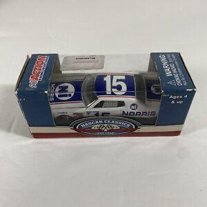 Buddy Baker NASCAR Classics #15 Norris Industries 1976 Ford Torino 1/64 Rare