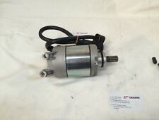 Starter Motor, Chinese Motorbike Crossfire Xz250rr Suite 250cc Some Megelli 250R