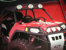 Speed Industries Krossfire Light Bar (only) - For Polaris Ranger RZR 886-201