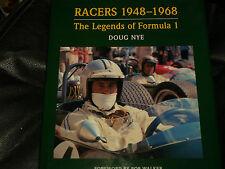 Jim Clark Mike Hawthorn Alberto Ascari Dan Gurney Innes Ireland Manuel Hill Moss