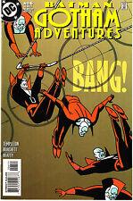 BATMAN:GOTHAM ADVENTURES 6...NM-...1998...Deadman...Bargain!