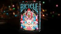Bicycle Mad World Playing Cards | Poker Deck | Collectable