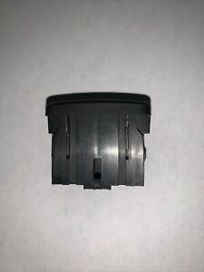 GENUINE TOYOTA TACOMA SEQUOIA OEM INNER SPARE SWITCH HOLE COVER 55539-AE010-C0