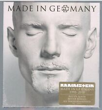 RAMMSTEIN  MADE IN GERMANY 2 CD EDITION (6) SIGILLATO!!!