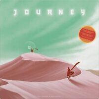 Austin Wintory - Journey (Original Soundtrack) [New Vinyl LP] Picture Disc