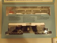 HO Proto 2000 diesel engine, 8/9 new in box