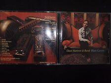 CD DAVE HANNON & BAND / BLUES CANON /