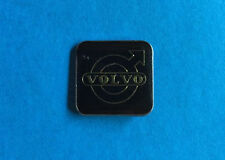 Volvo Car Auto Club Jacket Hat Biker Vest Collectable Lapel Pin