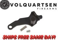 Volquartsen Firearms Auto Bolt Release for Ruger 22/45 , Black NEW! # VC3SPL‑B