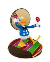 Disney Parks Three Caballeros 75th Anniversary Med Big Figure Color Donald Duck