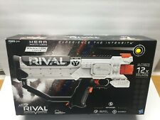 Nerf Rival Phantom Corps Hera MXVII-1200 Gun Blaster Motorized PN 00010580 NEW