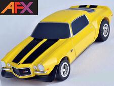 AFX 21048 Chevy Camaro Z28 HO Scale Slot Car Mega G+ MegaG+ Auto world Tyco MG+