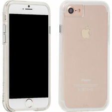 100% AUTHENTIC CASEMATE NAKED TOUGH CLEAR DUAL LAYER SLIM CASE FOR IPHONE 7