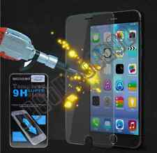 fits Apple iphone 6S plus tempered glass screen protector 9H cover 6 s plus//