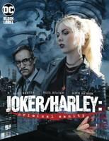 JOKER HARLEY CRIMINAL SANITY #1 (OF 9) DC Comics (2019) MAYHEW VARIANT ED