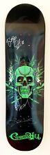 Signed Cypress Hill Skateboard Deck Powell Peralta Santa Cruz Hilltop Hoods