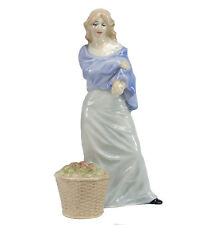 Royal Doulton Porcelain Figurine Harvestime HN3084 Reflections Hand Painted