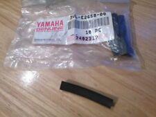 Ventilateurs de refroidissement pour motocyclette Yamaha