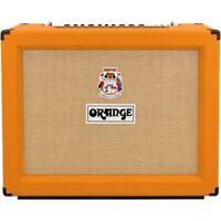 Orange Amplifiers Rockerverb 50 MKIII 50W 2x12 Tube Guitar Combo Amp Orange