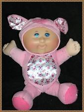 """RARE CABBAGE PATCH doll 10"""" SB Magnifique Fille C2012 rose tenue! super état"""