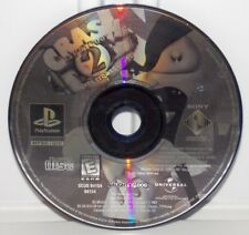 Crash Bandicoot 2: Cortex Strikes Back (Sony PlayStation 1, 2000) Ps1 Psx Psone