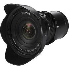 Obiettivo Laowa Venus 15mm f/4 WA Macro 1:1 per Sony E/NEX (Gar.Italia 3 anni)