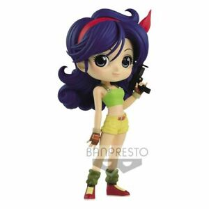 Dragon Ball Z Q Posket Mini Figures Lunch Ver. IN 14 CM