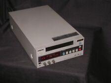1 x Sony DSR-20P DV/DVCAM/MiniDV DIGITALE VCR ottime condizioni