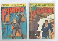 Phantom Paperback Fair Grade Comic Books