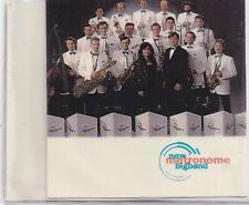 New Metronome Bigband-ING Bank cd album