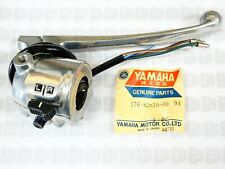 Yamaha NOS NEW 176-82820-00-94 Lever Holder Assy YS YG YL 1966-69