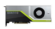 HP Nvidia Quadro RTX 6000, 24GB GDDR6, 4x DP, USB-C