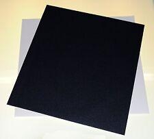 "Non-Slip Anti skid Traction Vinyl Sheet 18"" x 20"""