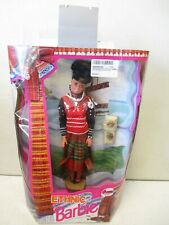 1994 Ethnic Barbie
