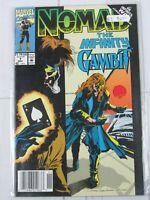 Nomad #7 Nov. 1992, Marvel Comics