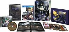 Anima: Gate of Memories - Beyond Fantasy Edition [PlayStation 4 PS4, RPG] NEW
