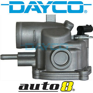 Dayco Thermostat for Mercedes Benz Vito 109CDI 2.1L Diesel OM646.983 2004-2006