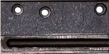 MOSIN NAGANT SIDE RAIL OPTICS MOUNT FOR POSP SCOPES ADAPTER