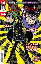 CATWOMAN #25 JOKER WAR DC COMICS 1ST PRINT NM 2020