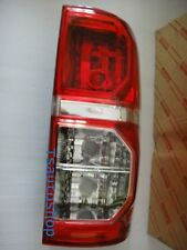 FOR NEW TOYOTA HILUX VIGO CHAMP 2012 RIGHT RH LAMP LIGHT TAIL REAR OEM STANDARD