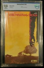 The Walking Dead #193 CBCS 9.8 NM **IN HAND** SHIPS FREE! Final issue 2019 AMC