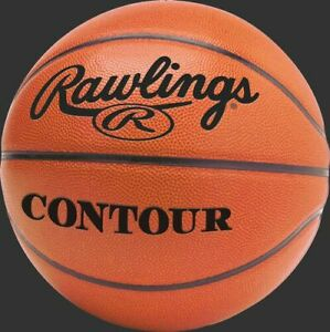 "NWT Rawlings Contour 29.5"" Indoor Basketball Free Shipping"