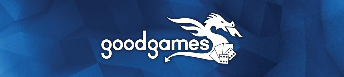 Good Games Australia