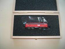 Märklin Spur Z Diesellok BR 218